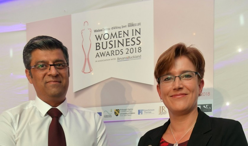 Women in Business Awards 2018