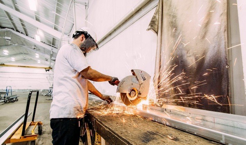 Manufacturing in Wales