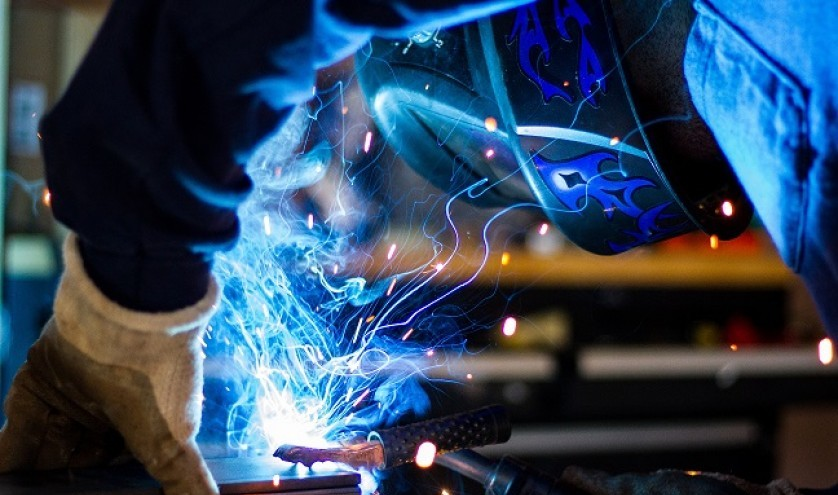 Arc Welding Additive Manufactuing